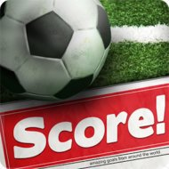 Score! World Goals (MOD, unlimited money) - download free apk mod for Android