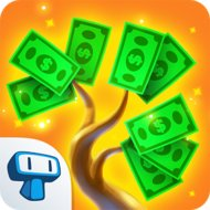 Money Tree – Free Clicker Game (MOD, Magic Beans)