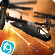 Drone 2 Air Assault (MOD, Unlimited money) - download free apk mod for Android