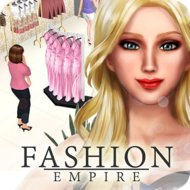 Download Fashion Empire - Boutique Sim (MOD, free shopping) free on android