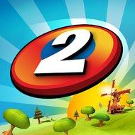 Frisbee(R) Forever 2 (MOD, бесплатное открытие уровней)