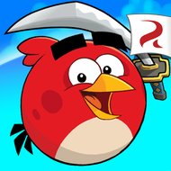 Angry Birds Fight! RPG Puzzle (MOD, unlimited money)
