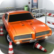 Parking Reloaded 3D (MOD, Unlocked level) - download free apk mod for Android