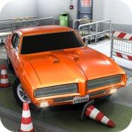 Parking Reloaded 3D (MOD, Unlocked level)
