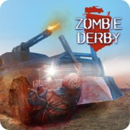 Zombie Derby (MOD, unlimited coins)