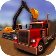 Download Extreme Trucks Simulator (MOD, unlimited money) free on android