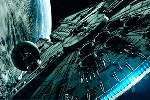 MOBA Star Wars: Force Arena от Netmarble