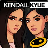 KENDALL & KYLIE (MOD, Unlimited Money/Energy)