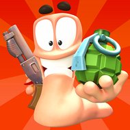 Download Worms 3 (MOD, unlimited money) free on android - download free apk mod for Android