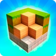 Block Craft 3D: Building Game (MOD, unlimited coins) - download free apk mod for Android