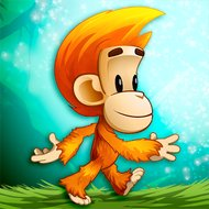 Download Benji Bananas Adventures (MOD, unlimited lives) free on android - download free apk mod for Android