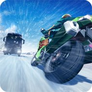 Traffic Rider (MOD, unlimited money)