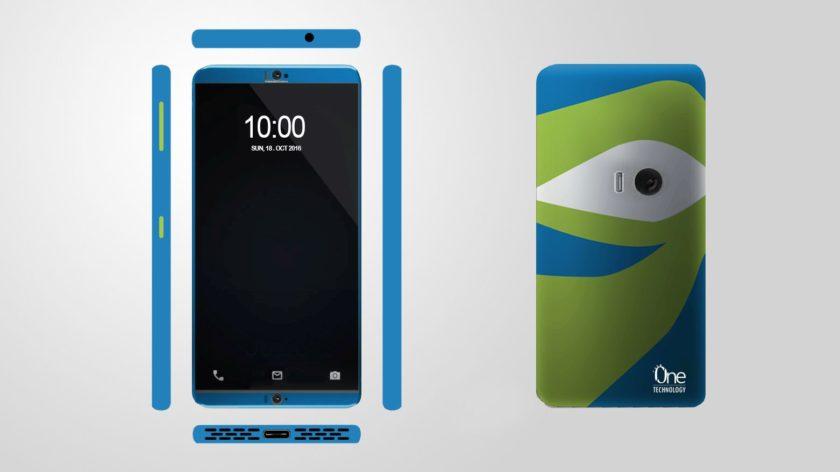 Компания ZTE предлагает пользователям выбрать название предстоящего смартфона