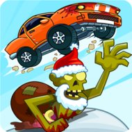 Zombie Road Trip (MOD, money/unlocked)