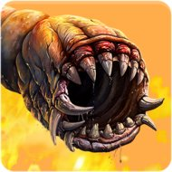 Death Worm (MOD, Unlocked)