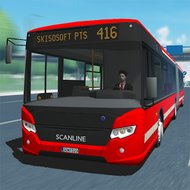 Public Transport Simulator (MOD, много ключей)