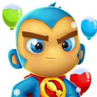 Bloons Supermonkey 2 (MOD, unlimited money)