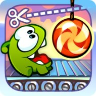 Cut the Rope (MOD, Unlocked)