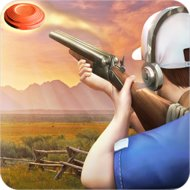 Download Skeet Shooting 3D (MOD, Free Shopping) free on android - download free apk mod for Android
