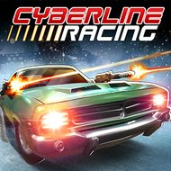 Cyberline Racing (MOD, unlimited money)