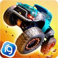 Monster Trucks Racing (MOD, Unlimited Money/Gold)