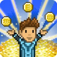 Bitcoin Billionaire (MOD, unlimited money)