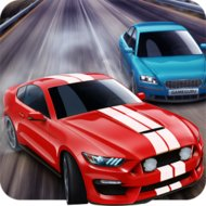Racing Fever (MOD, unlimited money)