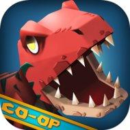 Call of Mini Dino Hunter (MOD, unlimited money)