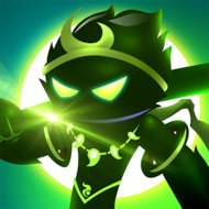 League of Stickman: Warriors (MOD, Free Shopping)