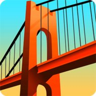 Download Bridge Constructor (MOD, Unlocked) free on android - download free apk mod for Android