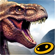 DINO HUNTER: DEADLY SHORES (MOD, unlimited money)
