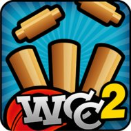 World Cricket Championship 2 (MOD, Coins/Unlocked)