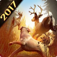 DEER HUNTER 2017 (MOD, No Recoil/Reload)