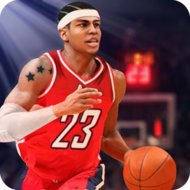 Fanatical Basketball (MOD, unlimited money)