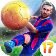 Soccer Star 2017 Top Leagues (MOD, Unlimited Gems)