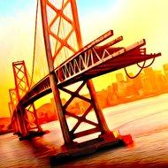 Bridge Construction Simulator (MOD, неограниченно подсказок)