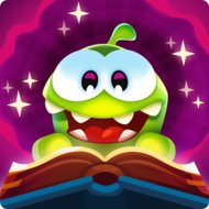 Cut the Rope: Magic (MOD, Crystals/Hints)