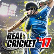 Real Cricket 17 (MOD, Unlimited Coins)