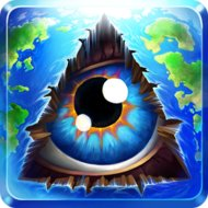 Doodle God HD (MOD, Unlimited Mana) - download free apk mod for Android