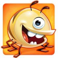 Best Fiends – Puzzle Adventure (MOD, Unlimited Energy/Gold)