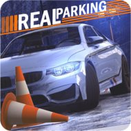 Real Car Parking 2017 Street 3D (MOD, много денег)