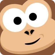 Sling Kong (MOD, unlimited money)