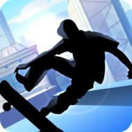 Download Shadow Skate (MOD, Unlimited Coins) free on android - download free apk mod for Android