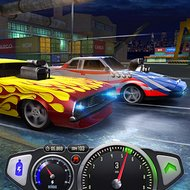 Top Speed: Drag & Fast Racing (MOD, Unlimited Money)