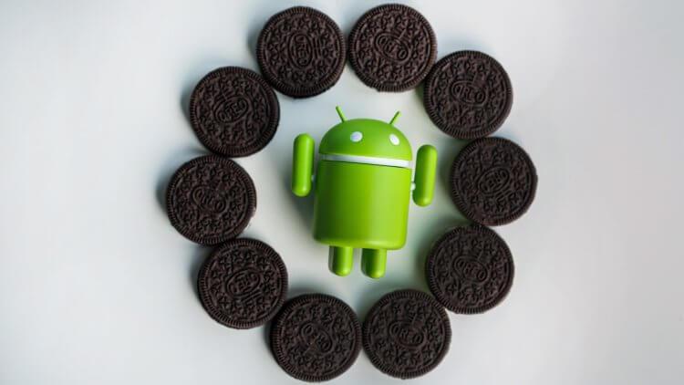 Названа точная дата релиза Android O