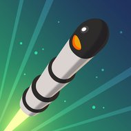 Download Space Frontier (MOD, Unlimited Coins) free on android