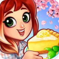 Food Street – Restaurant Game (MOD, unlimited gold/gems)