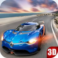 City Racing 3D (MOD, Unlimited Money)