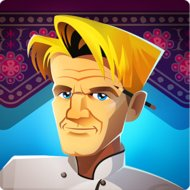 RESTAURANT DASH, GORDON RAMSAY (MOD, Unlimited Money)