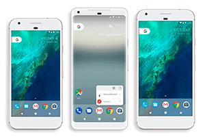 Заводской брак в Google Pixel 2 XL